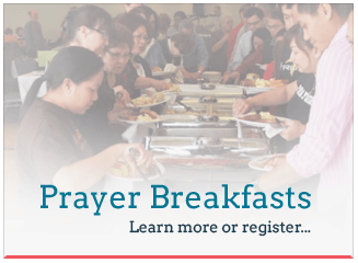 prayer-breakfasts